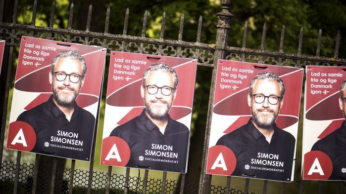 Socialdemokrat non grata Simon Simonsen uddyber sine synspunkter om feminisme i dette interview med Radio 24syv's Rasmus Svaneborg