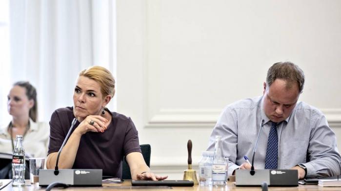 Nima Zamani, jurist og vært på Radio 24syv, anklager i dette debatindlæg den indvandrerkritiske fløj i Danmark for at stikke hovedet i busken og ikke tage ansvar
