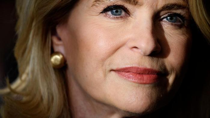 Carla Sands påstår på Twitter, at hendes stemme til præsidentvalget ikke er blevet medtalt. Men det er ikke rigtigt
