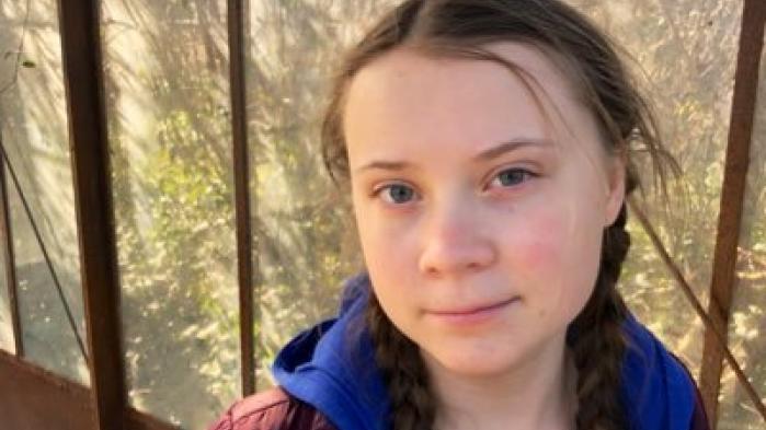 »Den politik, der er brug for, eksisterer ikke i dag på trods af alle de flotte ord, du hører fra verdens ledere,« siger Greta Thunberg på COP25