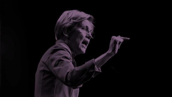 Den demokratiske præsidentkandidat Elizabeth Warren annoncerede for nylig en plan om at splitte Facebook – foruden Amazon Apple og Google– op i mindre virksomheder. Årsagen er ikke virksomhedernes markedsmonopol, men deres markedsmagt – en situation, der også kaldes et monopson. Wired-skribent Antonio García Martínez kigger argumenterne efter i sømmene