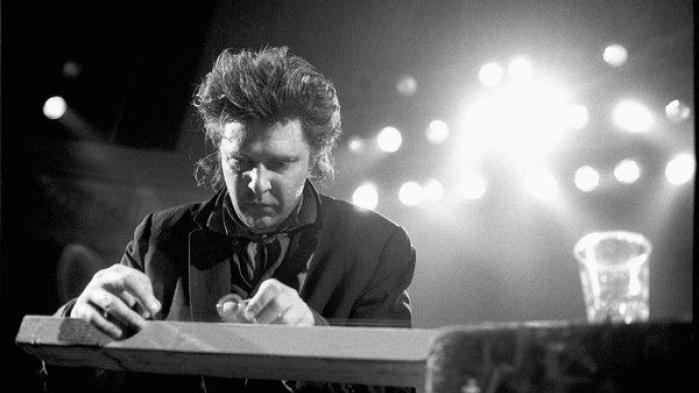 Avantgardekomponisten og musikeren Glenn Branca er død, 69 år gammel