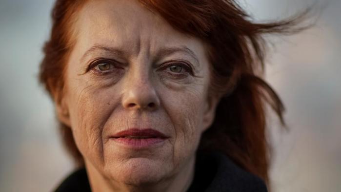 Filmskolens rektor, Vinca Wiedemann, har ikke tænkt sig at følge sine elevers opfordring om at gå af. Hun opfordrer eleverne til dialog og vil ikke forholde sig til, om hendes person står i vejen for Filmskolens udvikling