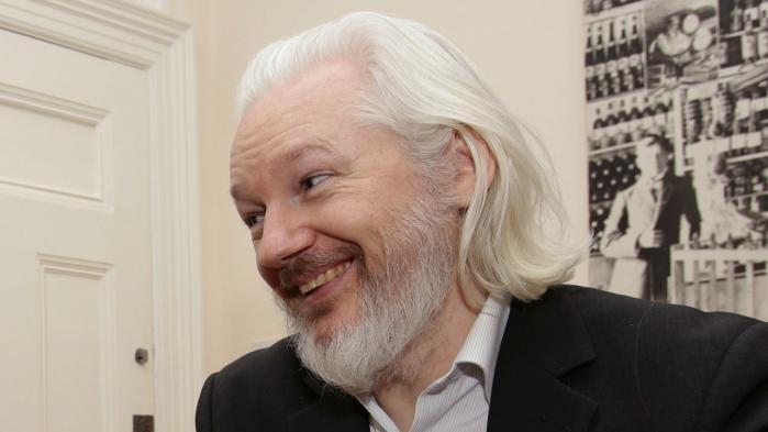 FN støtter Assanges klage om ulovlig frihedsberøvelse