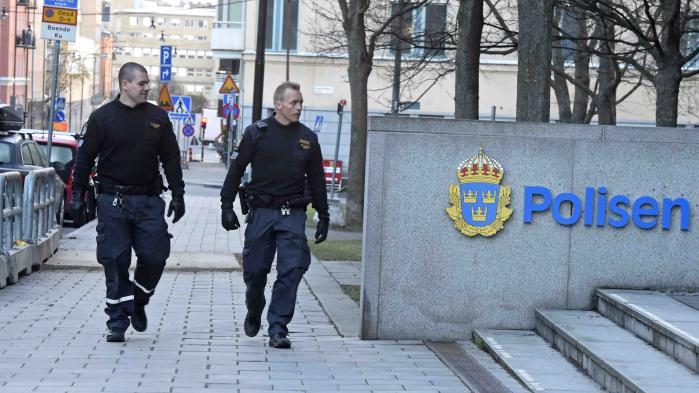 Svensk politi anholder mand for spionage mod tibetanere