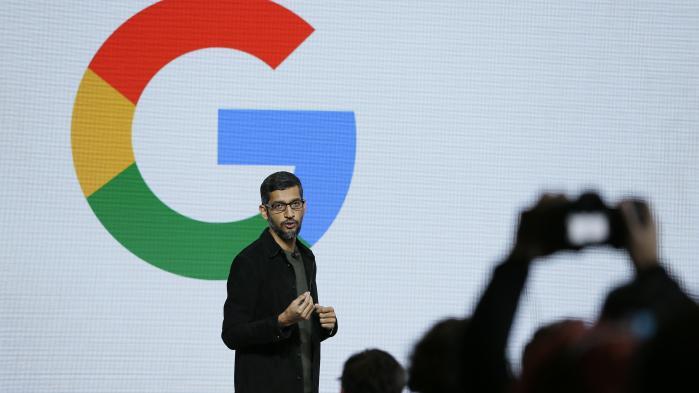Google gemmer data fra danske telefoner og lagrer det i USA
