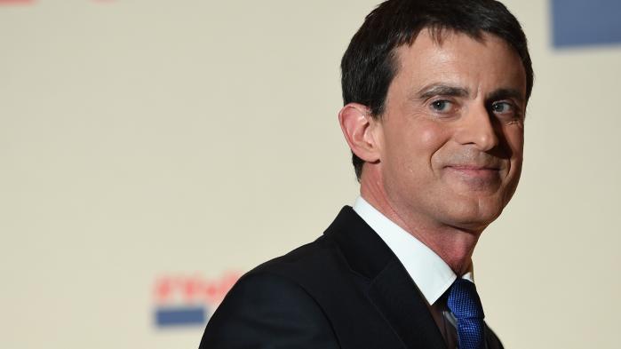 Frankrigs tidligere premierminister støtter nu Macron