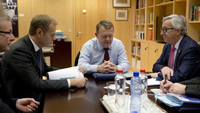 Danmarks særaftale med Europol er definitivt på plads