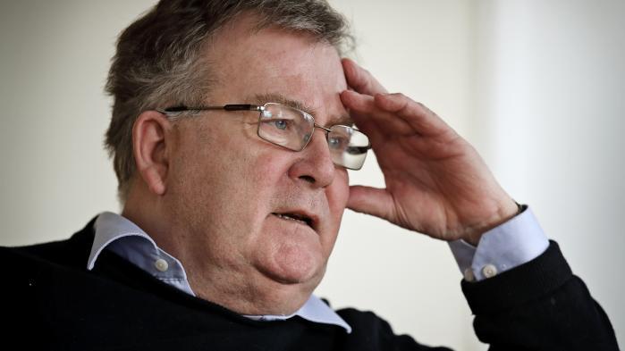 Rusland har hacket det danske forsvar over to år