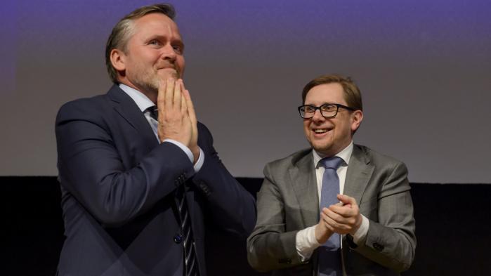 Vælgeranalyse: Unge vælgere vil vende Folketinget om
