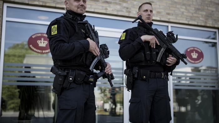Landsret: Terrordømt pige fra Kundby ville bombe to skoler