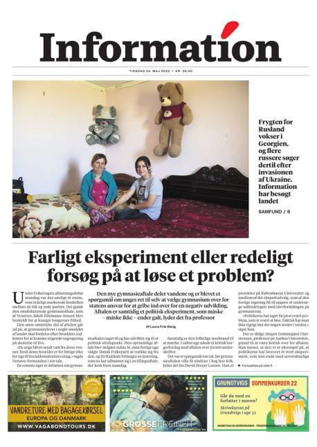 Dagens avis