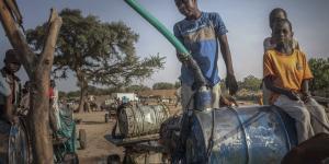 Temperaturstigningerne i det vestafrikanske land Tchad har oversteget 1,5 grader. Oprindelige folk verden over er allerede i dag ramt af skadesvirkningerne fra klimaforandringerne