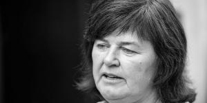 »Langvarig isolation er problematisk, og vi ved, at det har alvorlige helbredsmæssige konsekvenser for de indsatte,« lyder det fra Karina Lorentzen, der er retsordfører for SF.