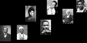 I USA udspiller der sig lige nu et helt nyt kapitel i landets tragiske racehistorie, og igen rejses spørgsmål som: Hvad vil sort liv sige? Kan sort liv tænkes uden for rammen af slaveri og racisme? Bør det? Information tegner i dette essay et portræt af nogle af de afroamerikanske tænkere, der gennem historien har givet stemme til sloganet Black Lives Matter