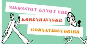 Udvalget af danske podcast til børn er i vækst, men stadig begrænset. Vi har lyttet til tre nyere bud på øreguf til den visuelle generation – delvist flankeret af et gennemsnitligt utålmodigt medlem af målgruppen