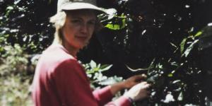 Forfatter Katrine Marie Guldager ser tilbage på dengang i 1987, da hun som 21-årig tog til Nicaragua midt i en borgerkrig