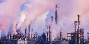 EU-kommissionen vil nu lave et mere effektivt kvotesystem for CO2-kvoter med klimapakken 'Fit for 55'.