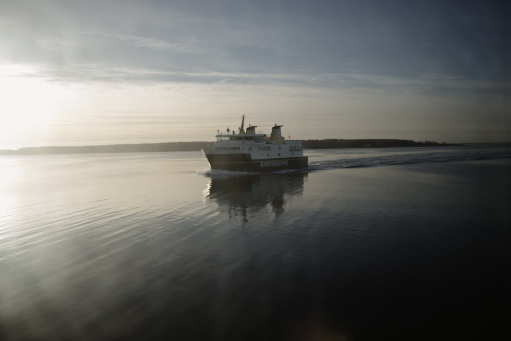 84aa59bf301 Det tager cirka 75 minutter at tage de 27 kilometer fra Svendborg til  Ærøskøbing med færgen. Nogle gange er det ikke hurtigt nok, og en enkelt  gang har en ...